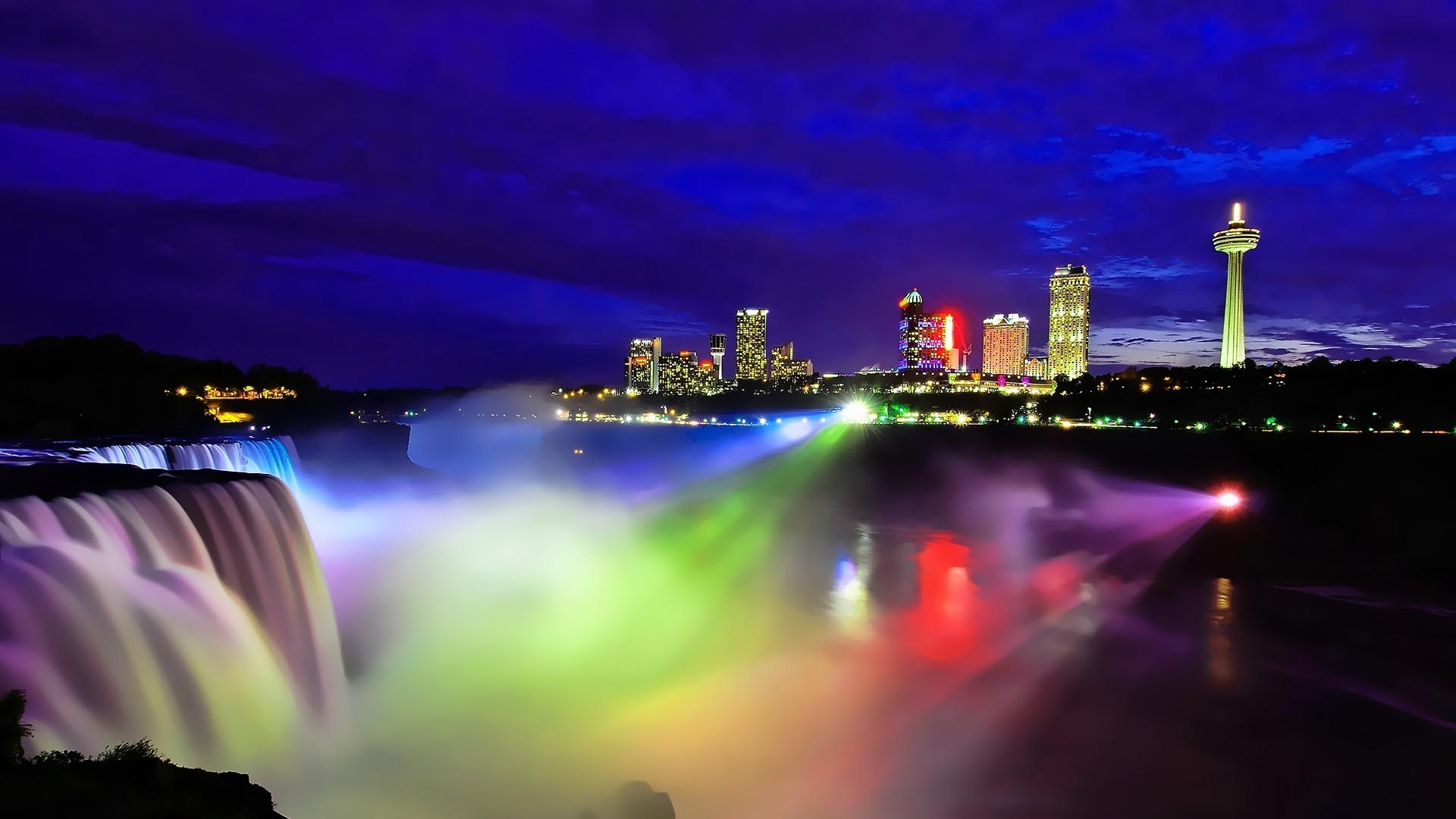 niagara-falls-at-night – my niagara tours