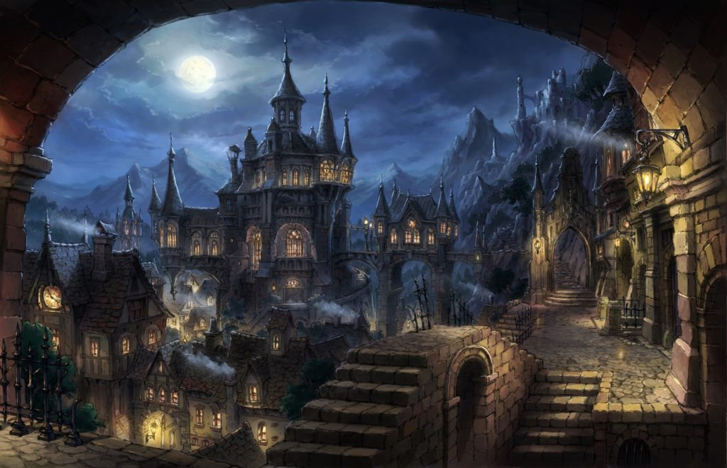 10 Latest Dark Fantasy Hd Wallpapers FULL HD 1080p For PC Background 2021 free download nice free fantasy wallpapers for desktop 40 diariovea 1024x660