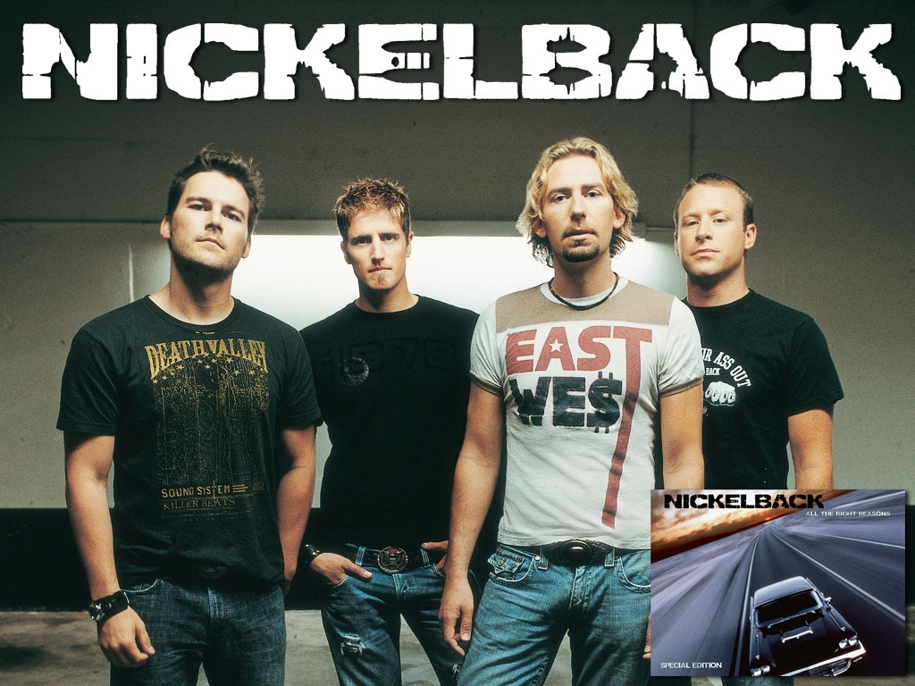 10 Latest Pics Of Nickle Back FULL HD 1920×1080 For PC Background