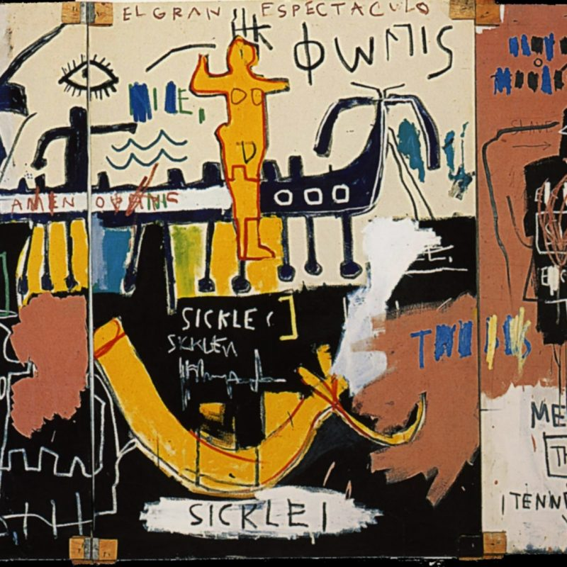 10 Most Popular Jean Michel Basquiat Wallpaper FULL HD 1080p For PC Background 2018 free download nicolas landau jean michel basquiat high quality wallpaper 339583 800x800