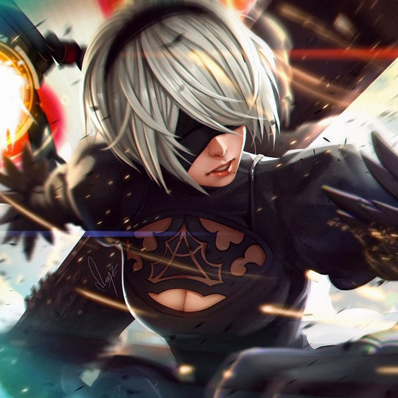 10 New Nier Automata Hd Wallpaper FULL HD 1080p For PC Desktop 2018 free download nier automata 2b character 1920x1080 wallpaper nier automata 800x800