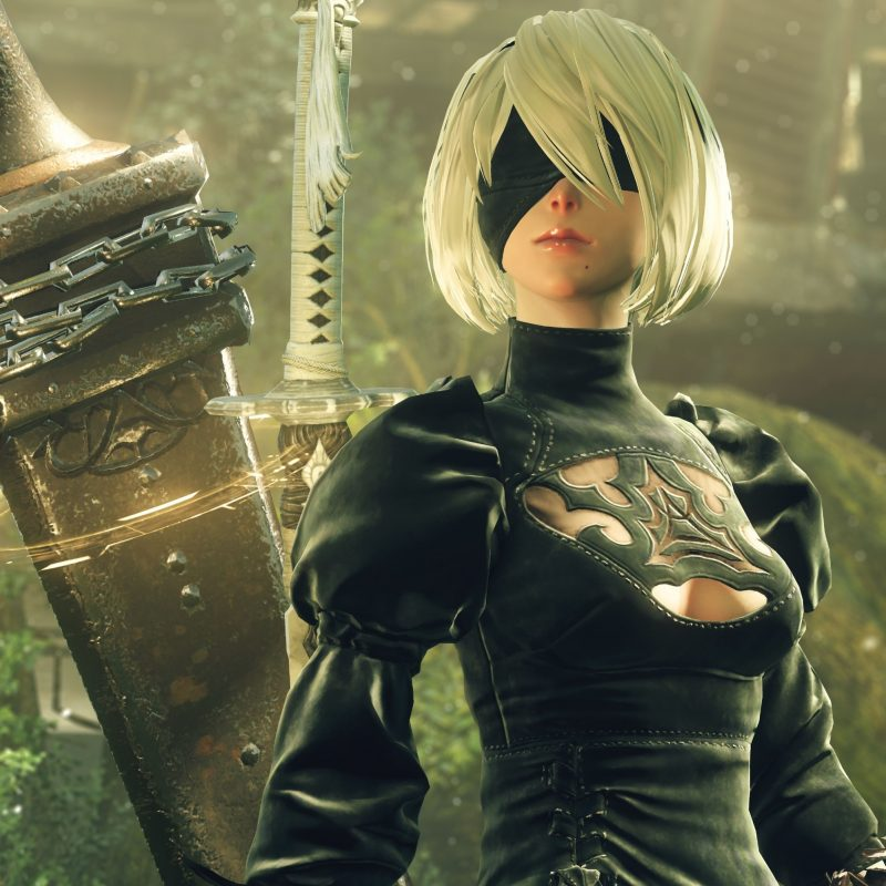 10 New Nier Automata Hd Wallpaper FULL HD 1080p For PC Desktop 2018 free download nier automata 2b e29da4 4k hd desktop wallpaper for e280a2 wide ultra 800x800