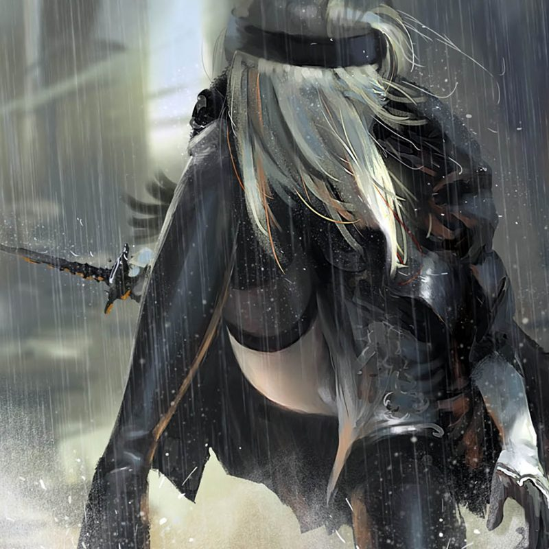 10 New Nier Automata Hd Wallpaper FULL HD 1080p For PC Desktop 2018 free download nier automata images hd wallpapers beautiful images hd pictures 800x800