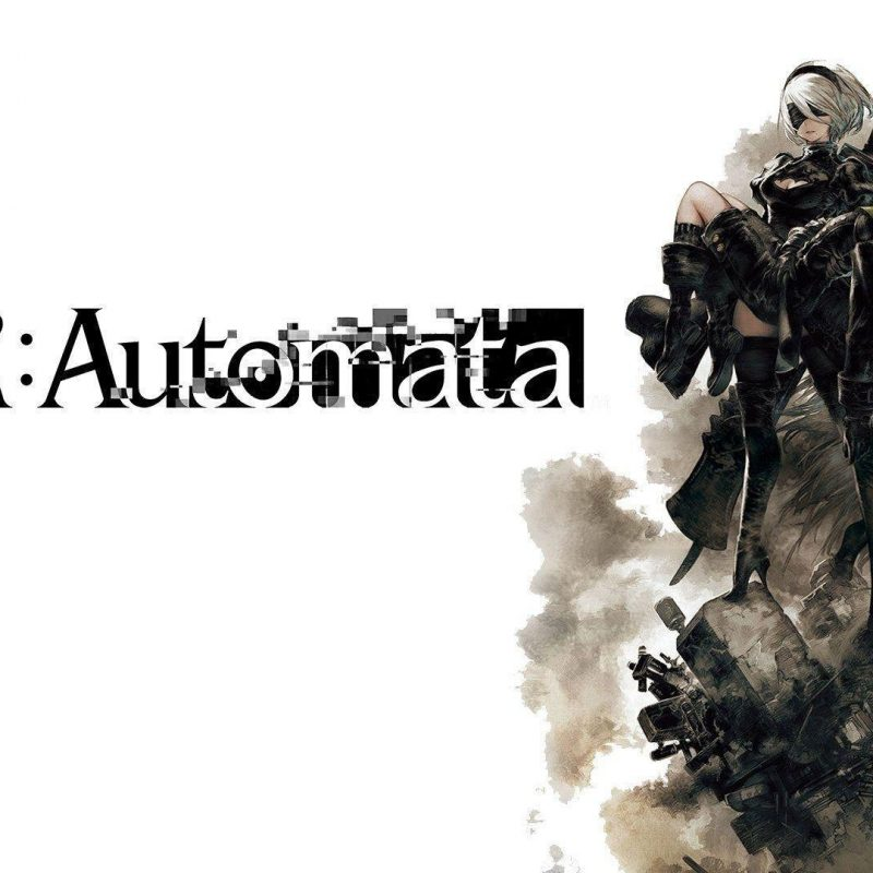 10 New Nier Automata Hd Wallpaper FULL HD 1080p For PC Desktop 2018 free download nier automata wallpapers wallpaper cave 1 800x800