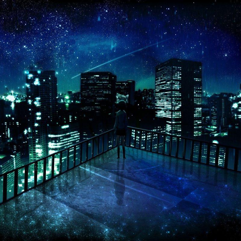 10 Most Popular Anime City Night Wallpaper FULL HD 1920×1080 For PC Background 2020 free download night city anime wallpaper desktop 72722 wallpaper environment 800x800