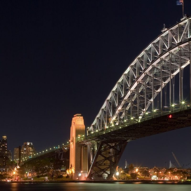 10 Top 5760X1080 Wallpaper City FULL HD 1080p For PC Desktop 2020 free download night city bridge sydney harbour bridge triple screen 800x800