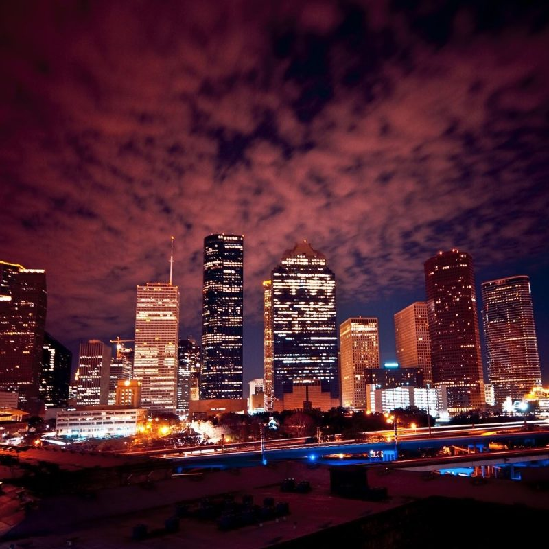10 Top Houston Skyline At Night Hd FULL HD 1920×1080 For PC Desktop 2018 free download night houston skyline wallpaper sharovarka pinterest houston 800x800