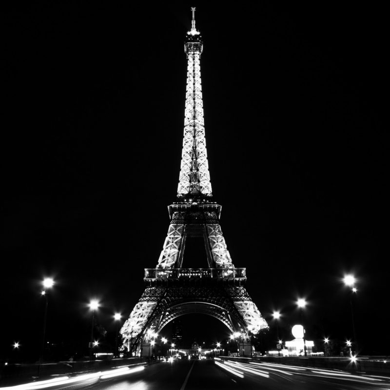 10 Most Popular Paris At Night Wallpapers FULL HD 1080p For PC Desktop 2020 free download night lights of paris and the eiffel tower wallpapers and images 800x800