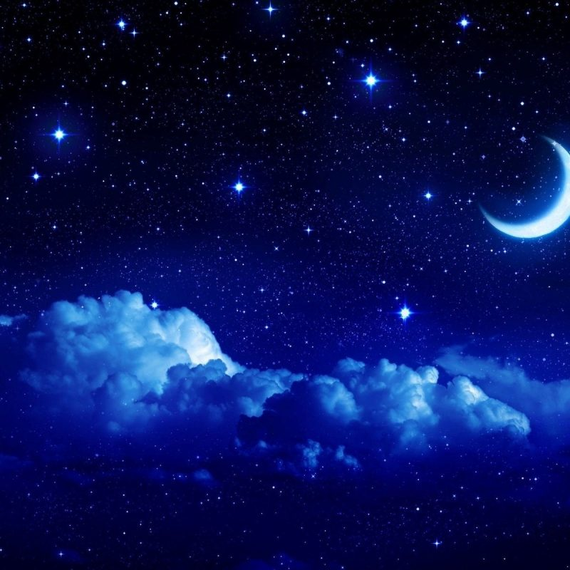 10 Best Stars In The Night Sky Wallpaper FULL HD 1920×1080 For PC Background 2018 free download night moon romance love stars sky clouds wallpaper 1920x1200 800x800