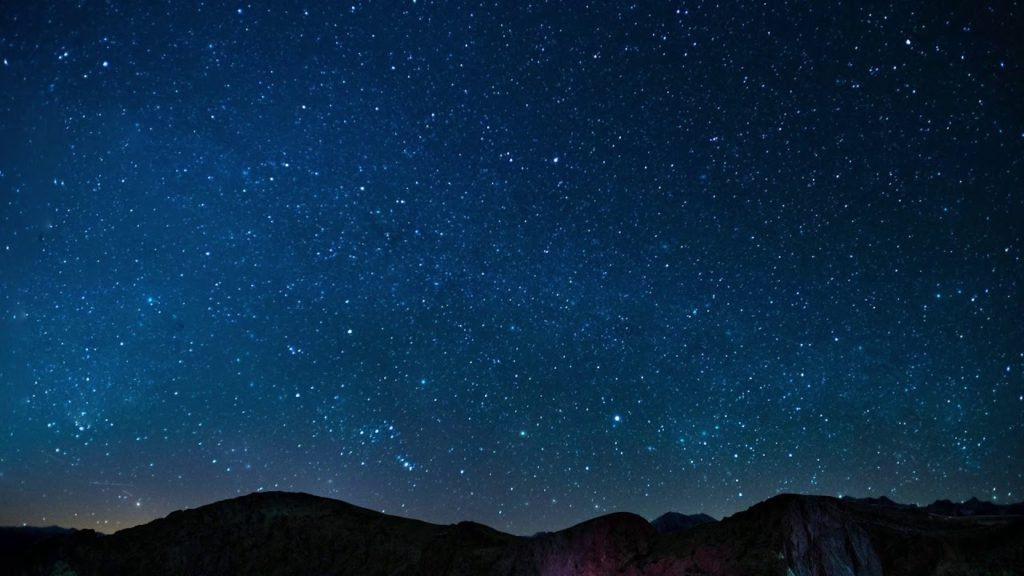 10 Best Images Of Night Sky With Stars FULL HD 1080p For PC Background 2018 free download night sky stars falling animated video background youtube 1024x576