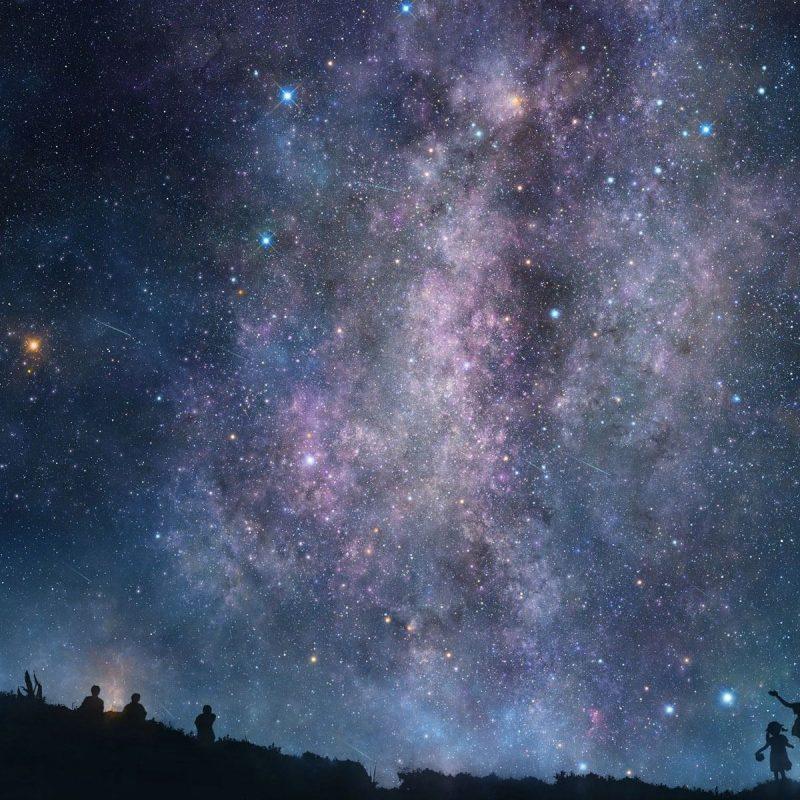 10 Top Star Night Sky Wallpaper FULL HD 1080p For PC Desktop 2018 free download night sky stars wallpaper high definition jwrat 1920x1200 px 845 91 5 800x800