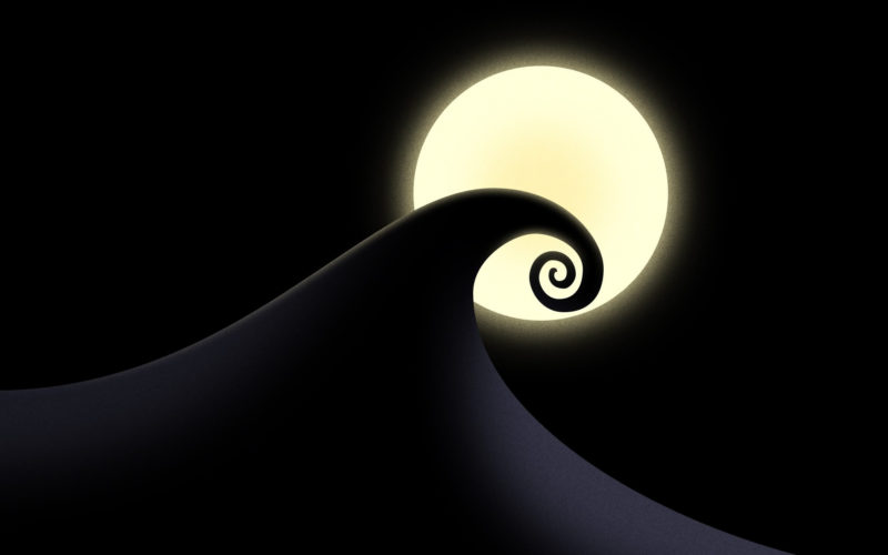 10 Most Popular Nightmare Before Christmas Backdrops FULL HD 1080p For PC Desktop 2018 free download nightmare before christmas backgrounds wallpapersafari 800x500