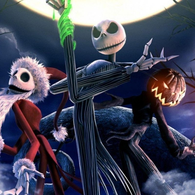 10 New Nightmare Before Christmas Christmas Background FULL HD 1080p For PC Background 2018 free download nightmare before christmas desktop wallpapers wallpaper cave 800x800