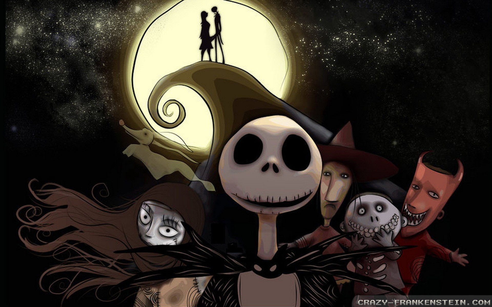 nightmare before christmas images this is halloween hd wallpaper and