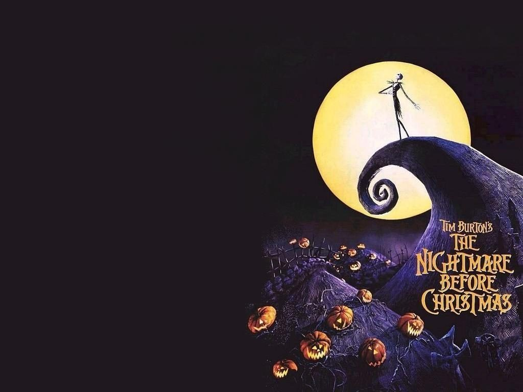 10 New Nightmare Before Christmas Screensavers FULL HD 1080p For PC Desktop 2018 free download nightmare before christmas screensavers happy holidays 1024x768