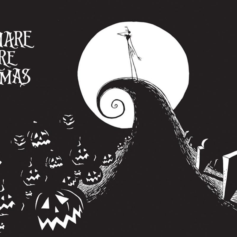 10 New The Nightmare Before Christmas Backgrounds FULL HD 1080p For PC Background 2018 free download nightmare before christmas wallpaper yahoo image search results 800x800