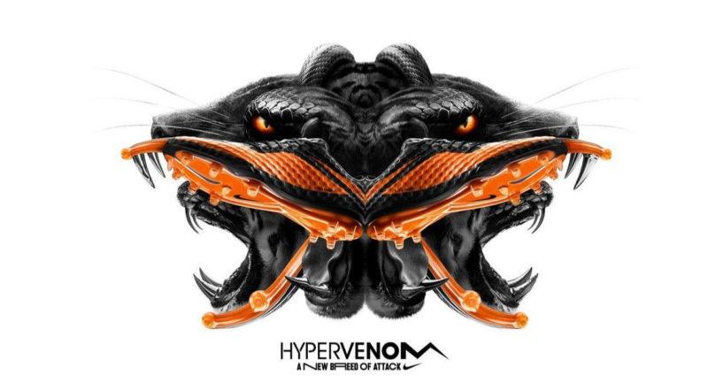 10 Best Nike Hyper Venom Logo FULL HD 1080p For PC Background 2018 free download nike hypervenom wallpapers wallpaper cave 1 800x441