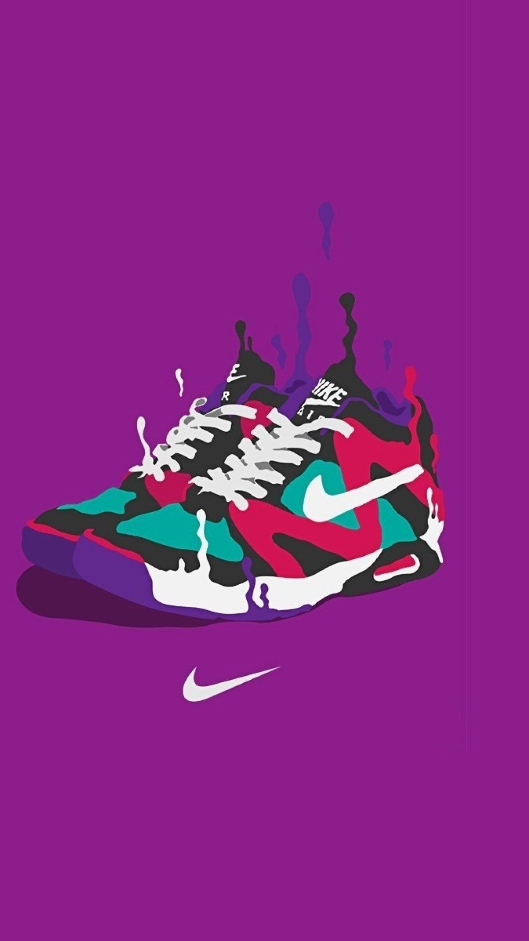 nike shoes wallpaper for iphone | quotes | shoes wallpaper, nike