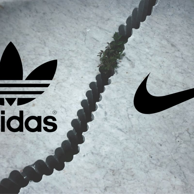10 Top Nike And Adidas Wallpaper FULL HD 1920×1080 For PC Background 2018 free download nike vs adidas wallpapers wallpaper cave 1 800x800