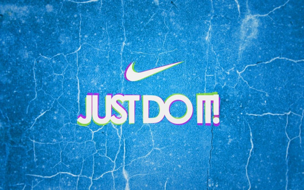 10 New Nike Just Do It Backgrounds FULL HD 1920×1080 For PC Background 2018 free download nike wallpapers just do it wallpaper cave 1 1024x640