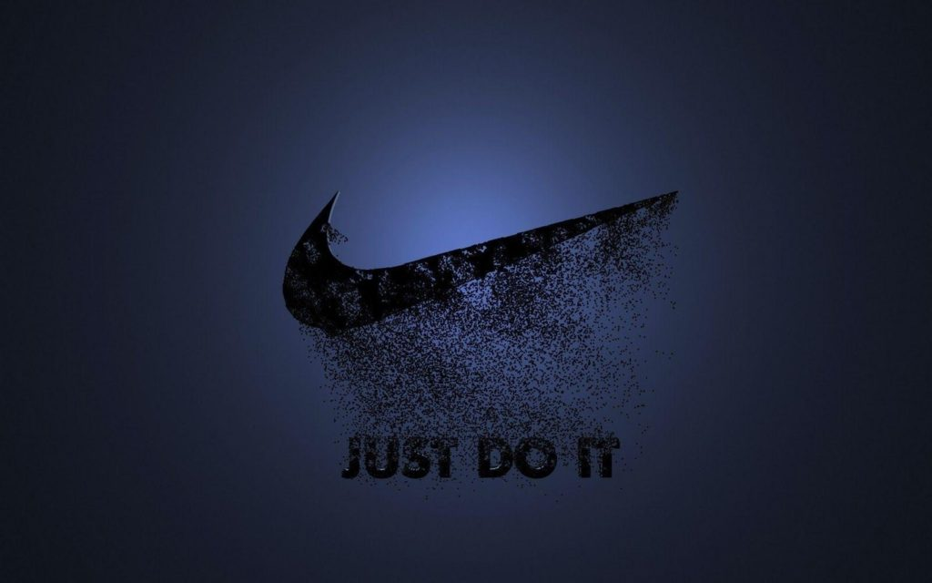 10 New Nike Just Do It Backgrounds FULL HD 1920×1080 For PC Background 2018 free download nike wallpapers just do it wallpaper cave 1024x640