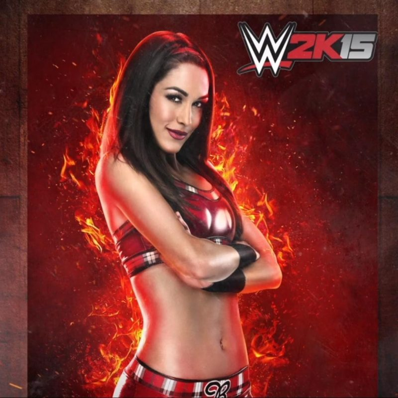 10 Best Wwe Nikki Bella Wallpaper FULL HD 1080p For PC Desktop 2018 free download nikki bella 2015 hd wallpapers wallpapers new hd wallpapers 800x800