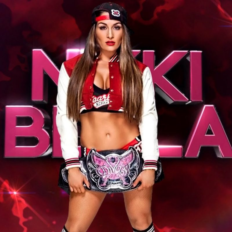 10 Best Wwe Nikki Bella Wallpaper FULL HD 1080p For PC Desktop 2018 free download nikki bella custom titantron new intro youtube 800x800