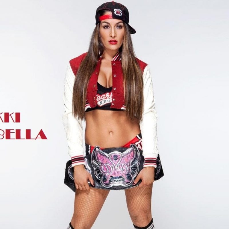 10 Best Wwe Nikki Bella Wallpaper FULL HD 1080p For PC Desktop 2018 free download nikki bella wwe divas champ hd wallpapers freshwidewallpapers 800x800