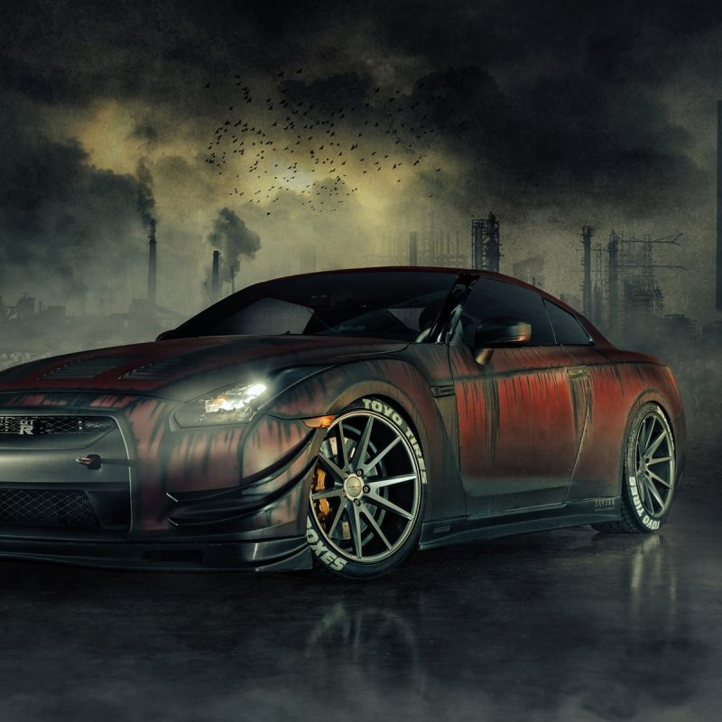 10 Best Nissan Gtr Wallpaper 1920X1080 FULL HD 1080p For PC Desktop 2018 free download nissan gt r r35 zombie killer full hd fond decran and arriere plan 800x800