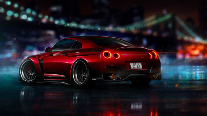 10 Best Nissan Gtr Wallpaper 1080P FULL HD 1080p For PC Desktop 2020 free download nissan gtr r35 hd wallpapers wallpaper cave 800x450