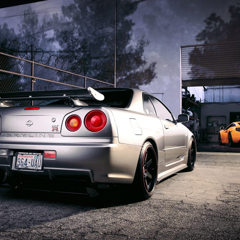 10 Most Popular Nissan Skyline Gt R Wallpaper FULL HD 1920×1080 For PC Desktop 2021 free download nissan r34 skyline gt r wallpaper hd car wallpapers id 3059 1 800x800