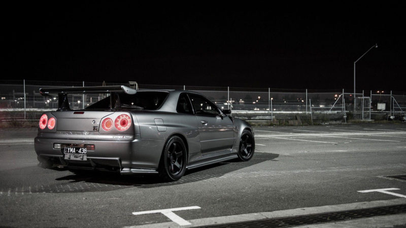 10 Best Nissan Skyline R34 Wallpapers FULL HD 1080p For PC Background 2020 free download nissan skyline gtr r34 wallpapers wallpaper cave 14 800x450