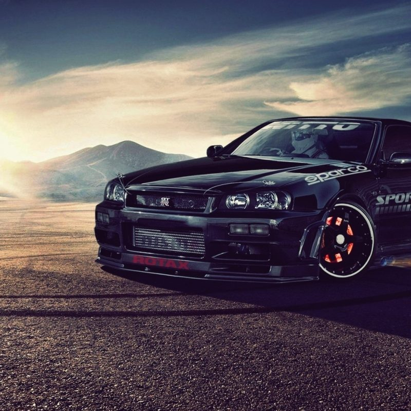 10 New Nissan Gtr R34 Wallpaper FULL HD 1920×1080 For PC Desktop 2018 free download nissan skyline r34 gt r papier peint allwallpaper in 15526 pc fr 2 800x800