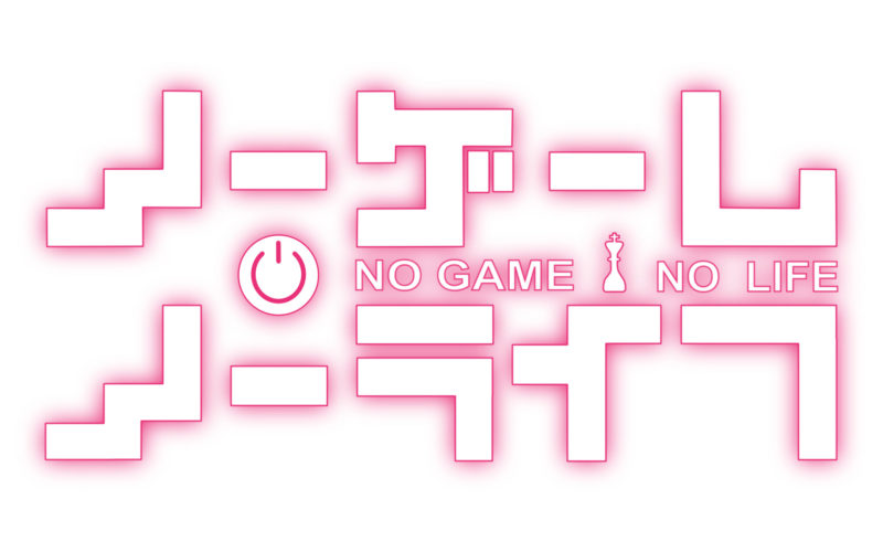 10 Best No Game No Life Logo Wallpaper FULL HD 1080p For PC Background 2018 free download no game no life logo wallpapers hd desktop and mobile backgrounds 800x500