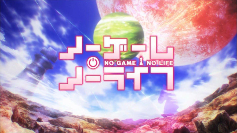 10 Best No Game No Life Logo Wallpaper FULL HD 1080p For PC Background 2018 free download no game no life wallpapers wallpaper cave 800x450
