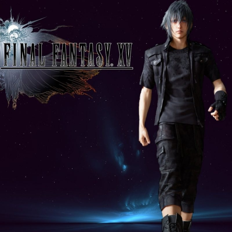 10 Top Final Fantasy Xv Noctis Wallpaper FULL HD 1920×1080 For PC Background 2018 free download noctis final fantasy xv wallpaperlizchanx on deviantart 800x800