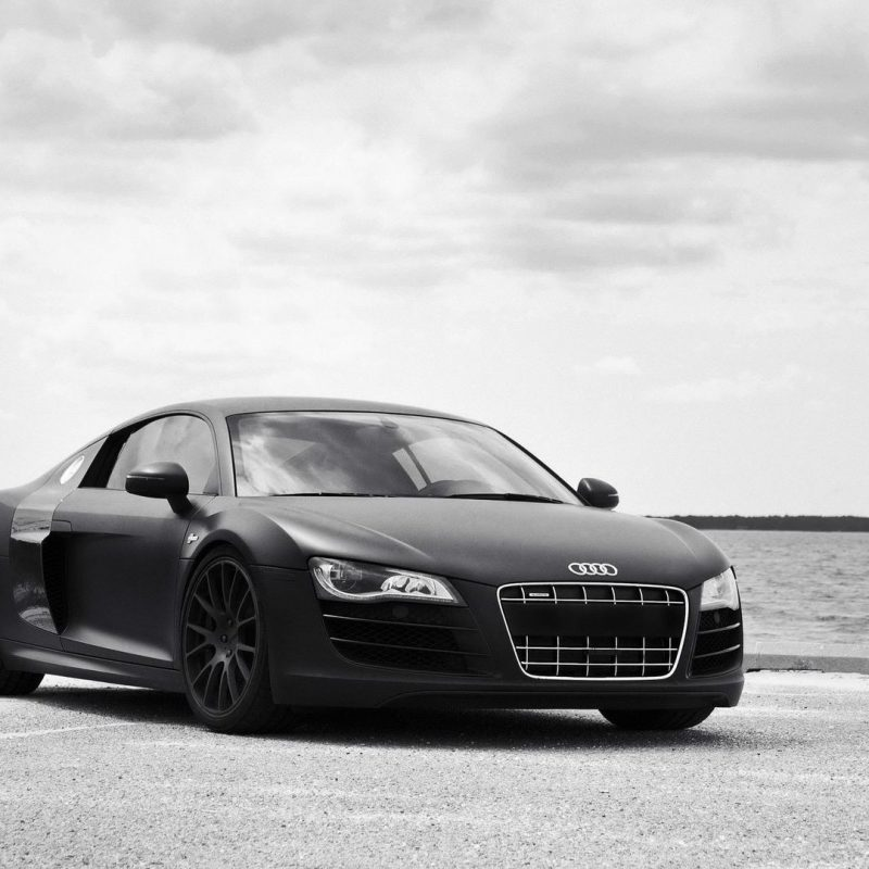 10 New Audi R8 Matte Black Wallpaper FULL HD 1080p For PC Desktop 2020 free download noir allemagne audi r8 roadster ecoute celebre papier peint 800x800