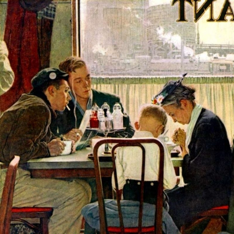 10 Top Norman Rockwell Thanksgiving Wallpaper FULL HD 1920×1080 For PC Background 2020 free download norman rockwell wallpaper norman rockwell paintings art wallpaper 800x800