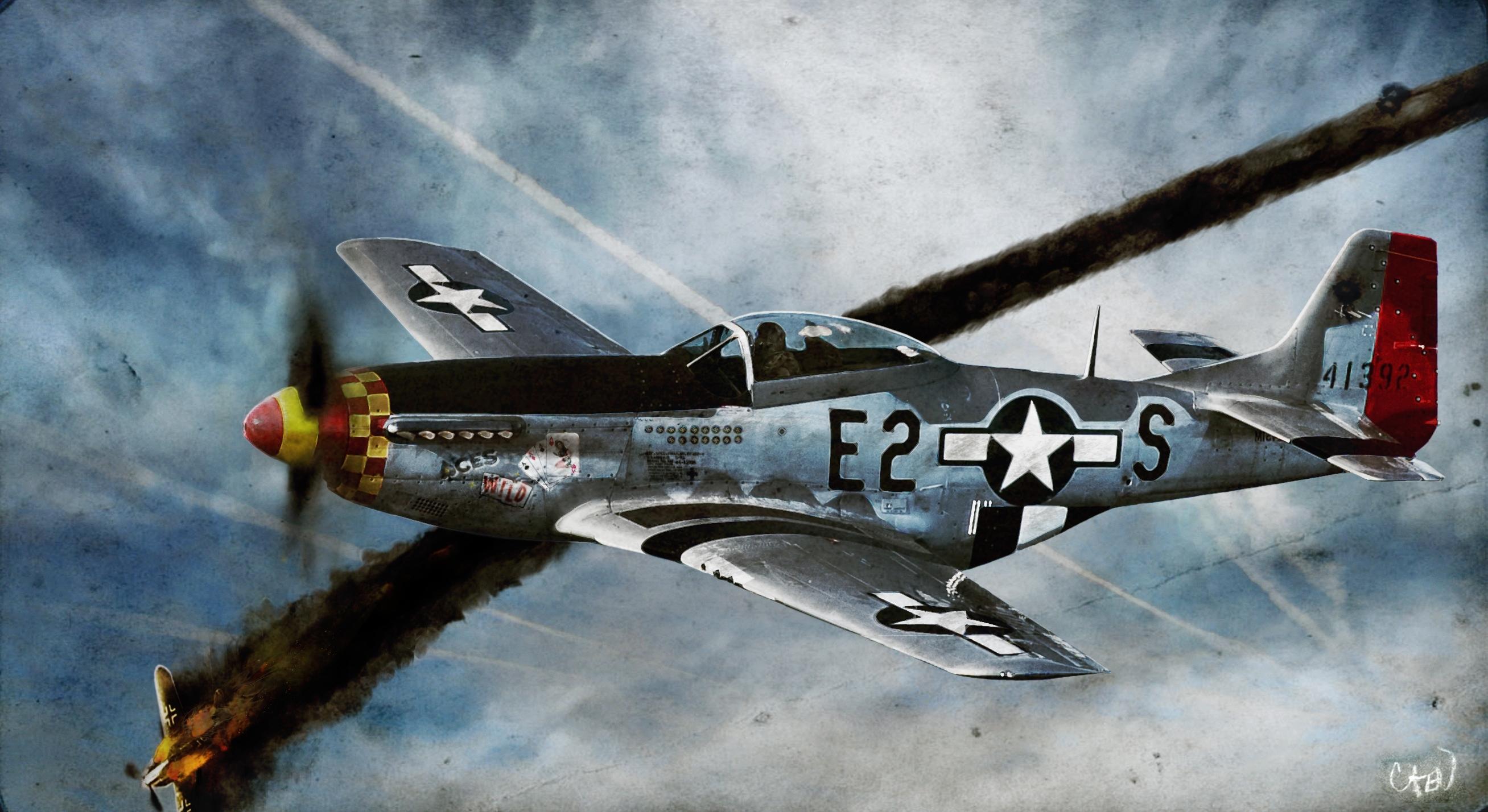 north american p-51 mustang full hd fond d'écran and arrière-plan