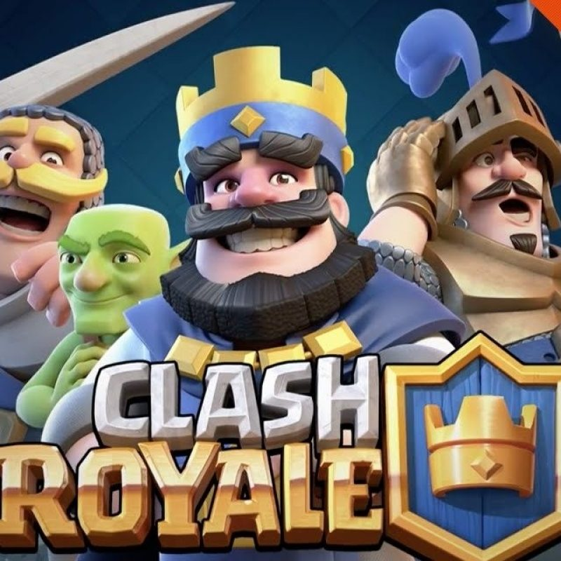 10 New Images Of Clash Royale FULL HD 1080p For PC Background 2018 free download nouvelle mise a jour clash royale equilibrage du 11 aout guide 800x800