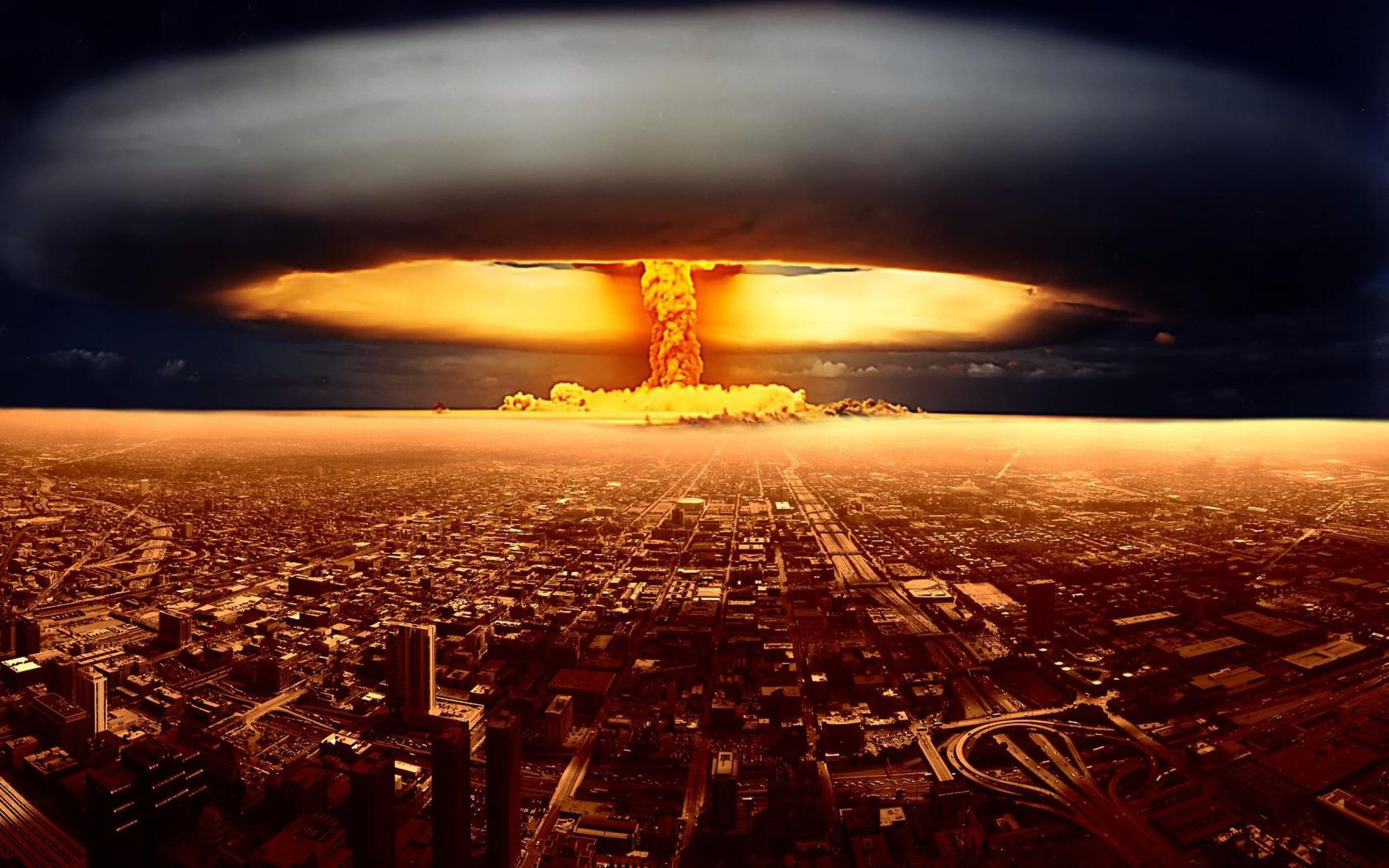 nuclear blast wallpapers group (76+)