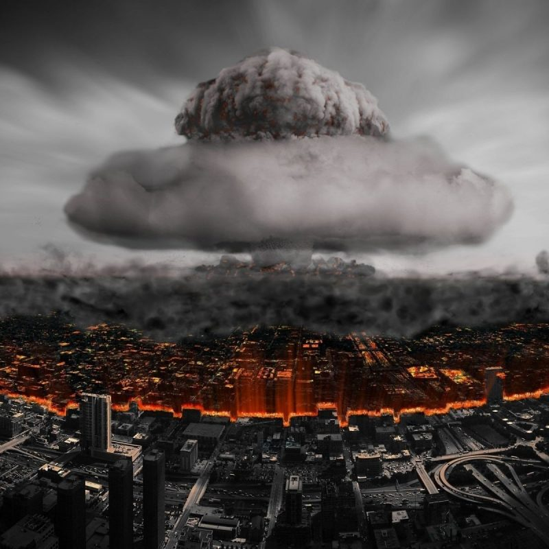 10 Latest Real Nuclear Explosions Wallpaper FULL HD 1920×1080 For PC Desktop 2018 free download nuclear explosion atomic bomb city android wallpapers for free 800x800