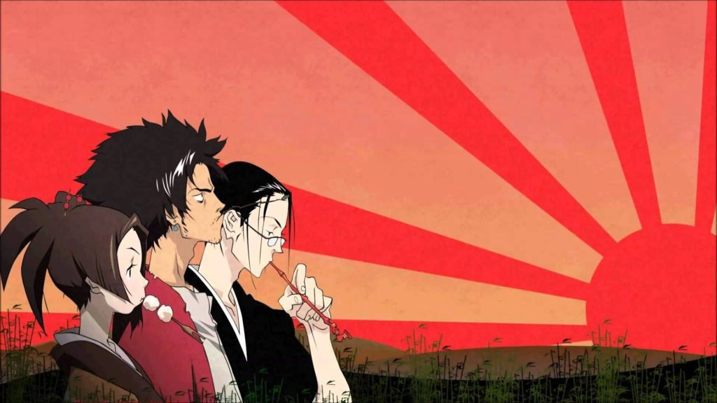 10 Most Popular Samurai Champloo Wallpaper 1920X1080 FULL HD 1920×1080 For PC Background 2018 free download nujabes aruarian dance samurai champloo sounds of longevity 1024x576