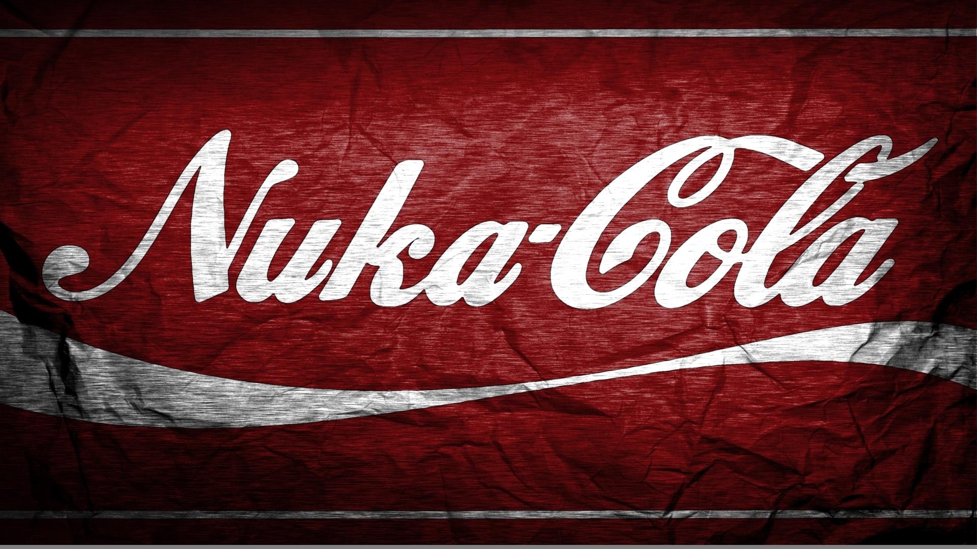 nuka cola hd wallpaper | 1920x1080 | id:40004 - wallpapervortex