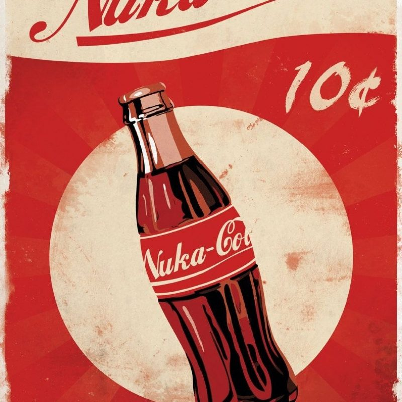 10 New Nuka Cola Phone Wallpaper FULL HD 1920×1080 For PC Background 2018 free download nuka cola posters createddylan west these posters and more are 800x800