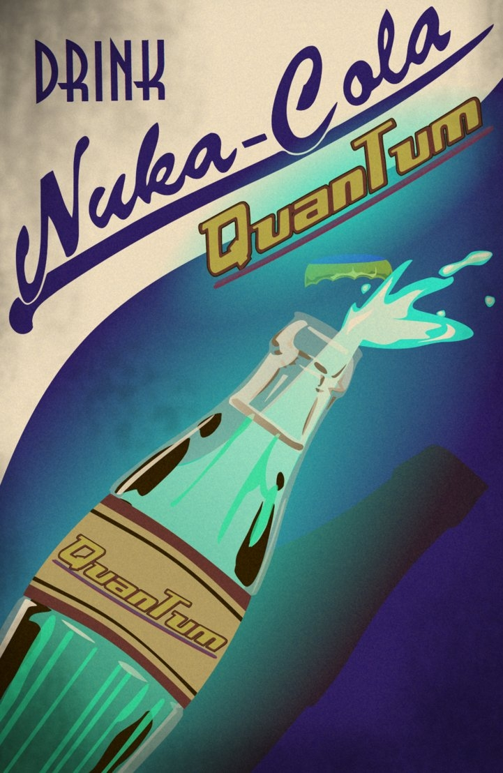 10 New Nuka Cola Phone Wallpaper FULL HD 1920×1080 For PC Background