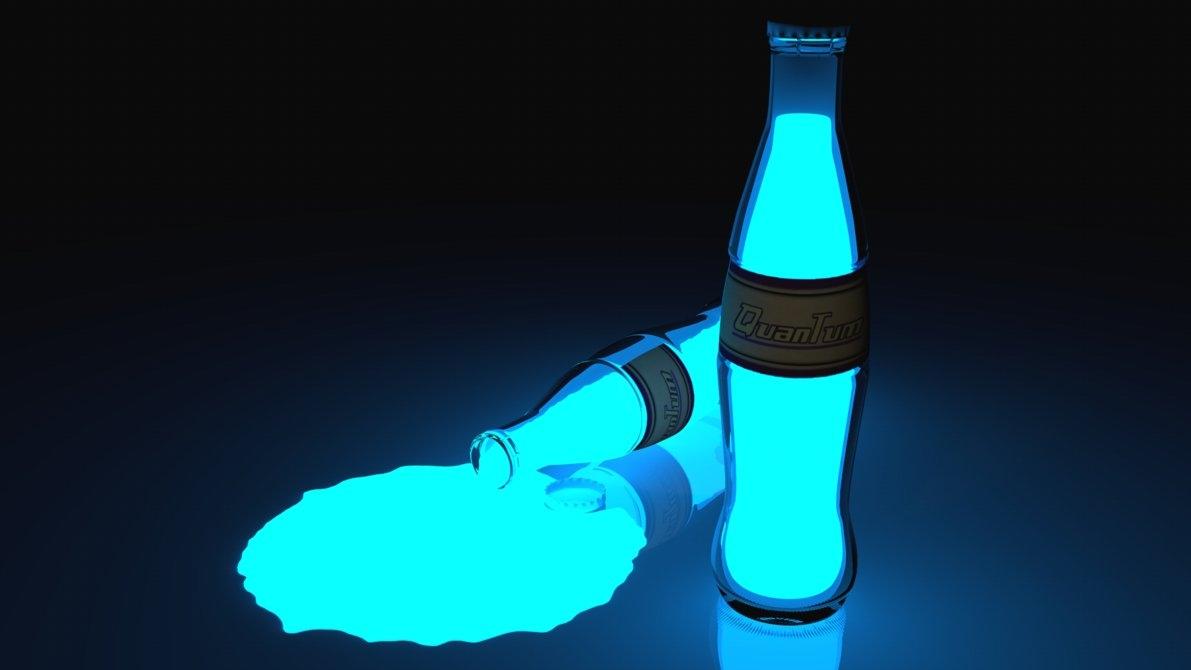 nuka cola quantumwalrus159 on deviantart