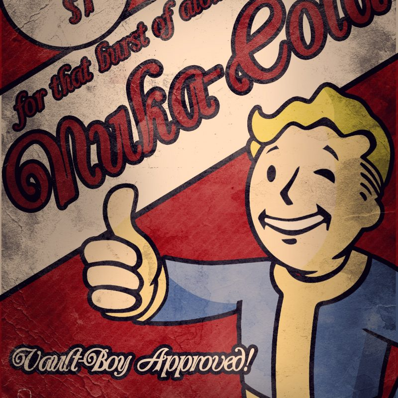 10 Top Vault Boy Nuka Cola Wallpaper FULL HD 1080p For PC Desktop 2018 free download nuka cola vault boy approvedpericulosus on deviantart 800x800