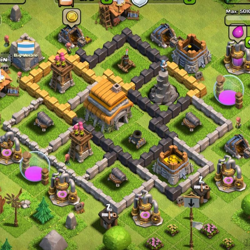 10 Latest Clash Of Clans Photo FULL HD 1920×1080 For PC Desktop 2018 free download number one clash of clans player used the game to combat loneliness 800x800