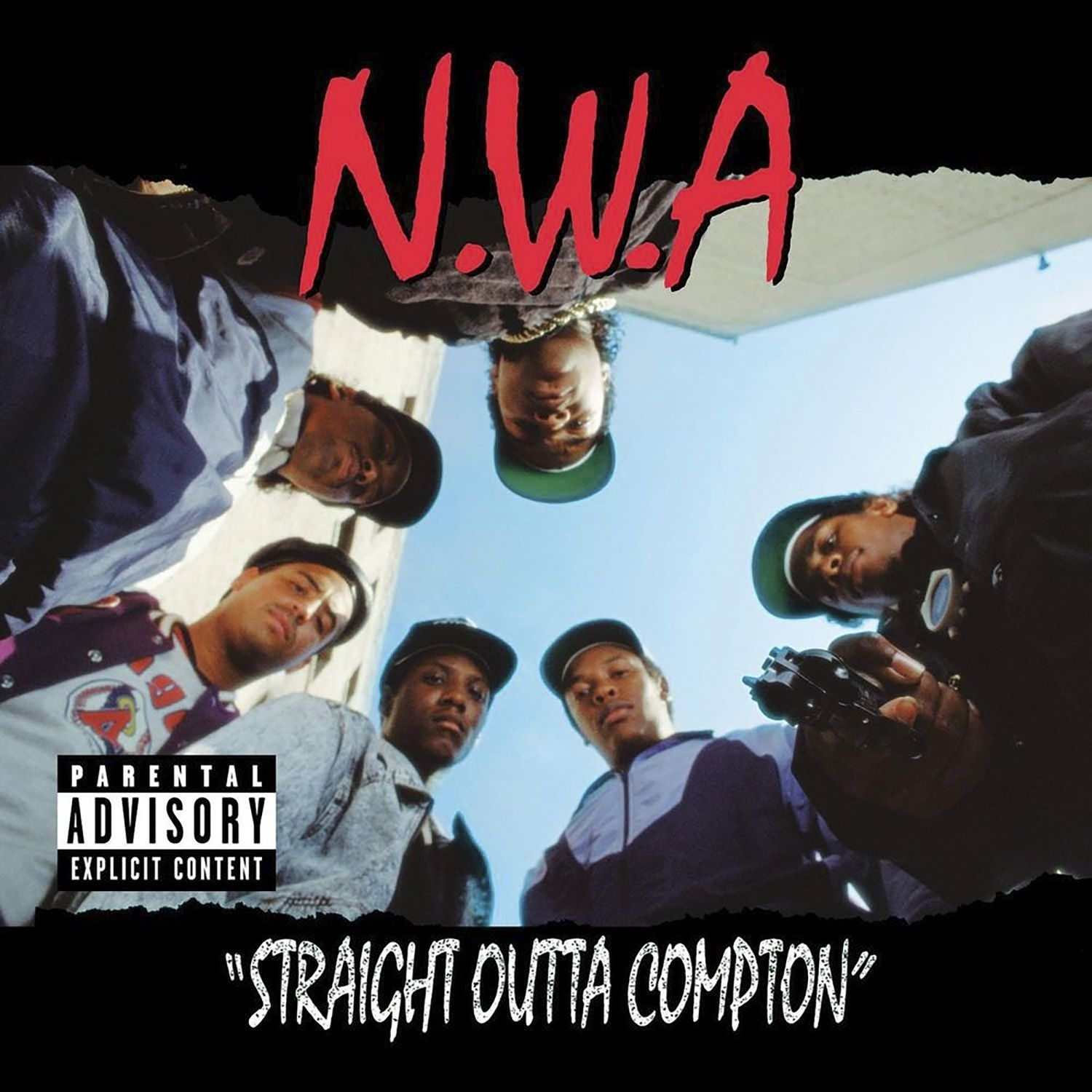 nwa - straight outta compton | music | pinterest | straight outta